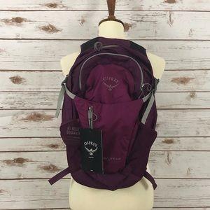 New!! Osprey Daylite Plus Pack
